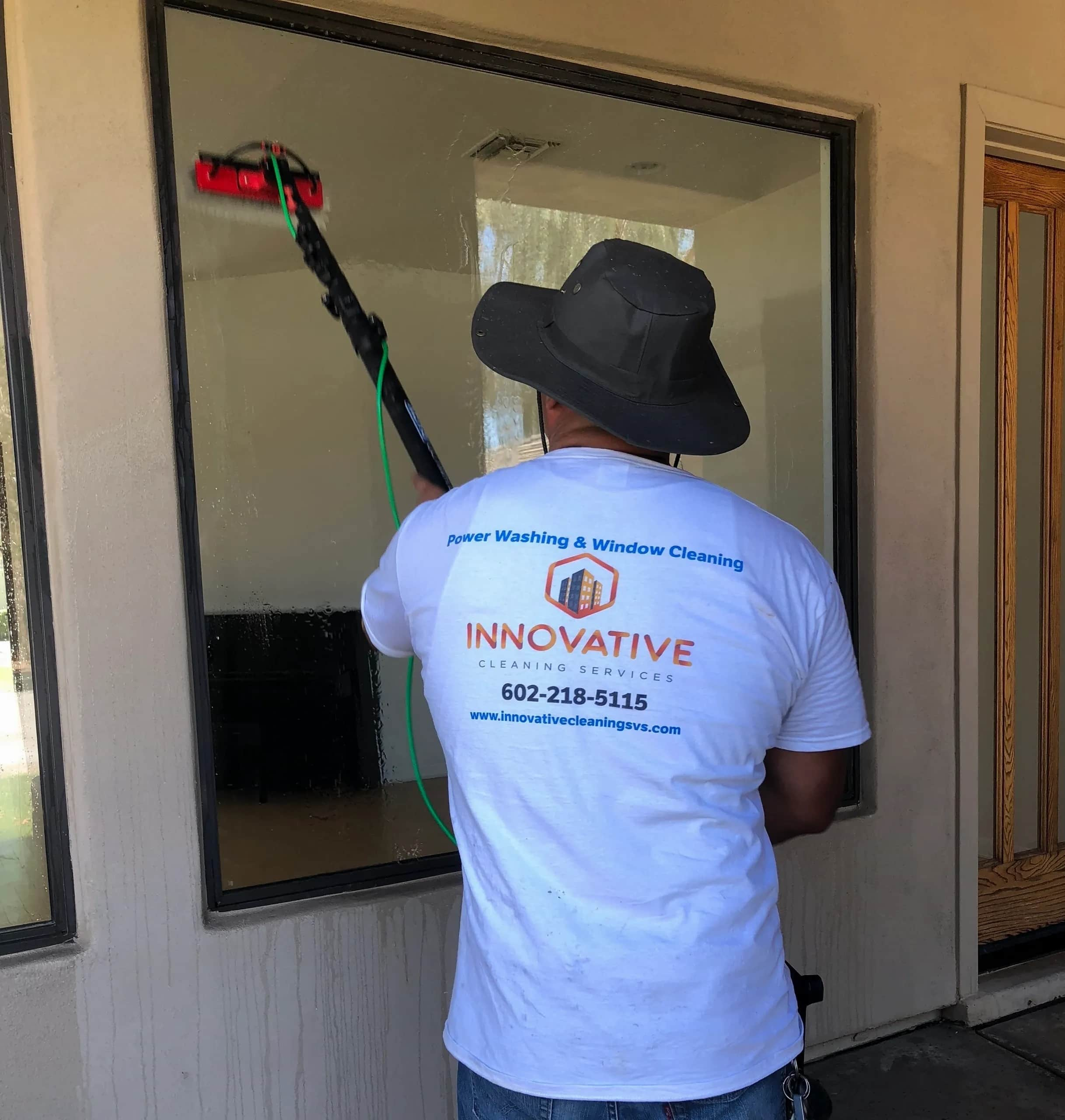 Window Cleaning in Arizona