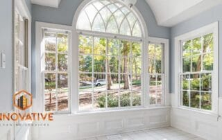 benefits of professional window cleaning